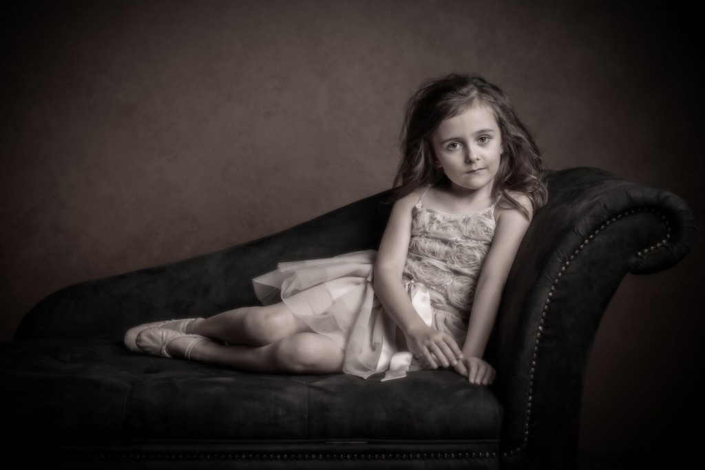 Artistic Children Portrait Photography Houston Texas