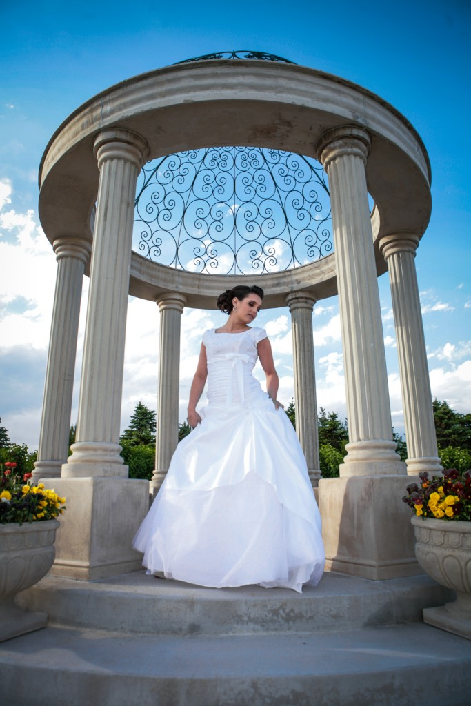 Houston's best wedding and bridal photographers