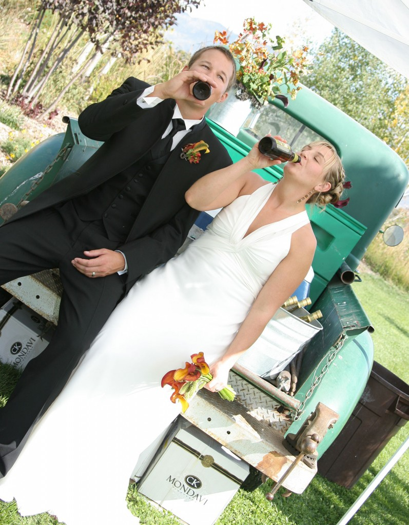 Fun Wedding Photographers