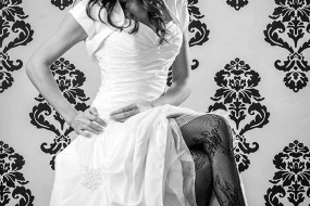 Glamour Bridal Photographer
