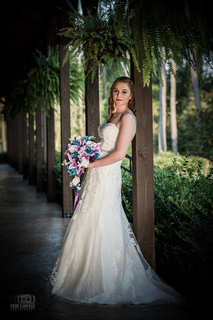 Location Bridal Photographer