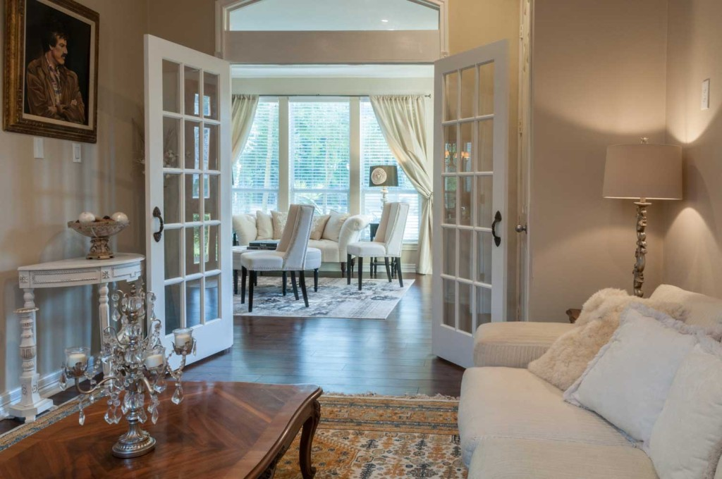 Home and Real Estate Interior Photographer