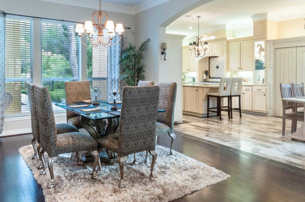 Home and Commercial Interior Photographer