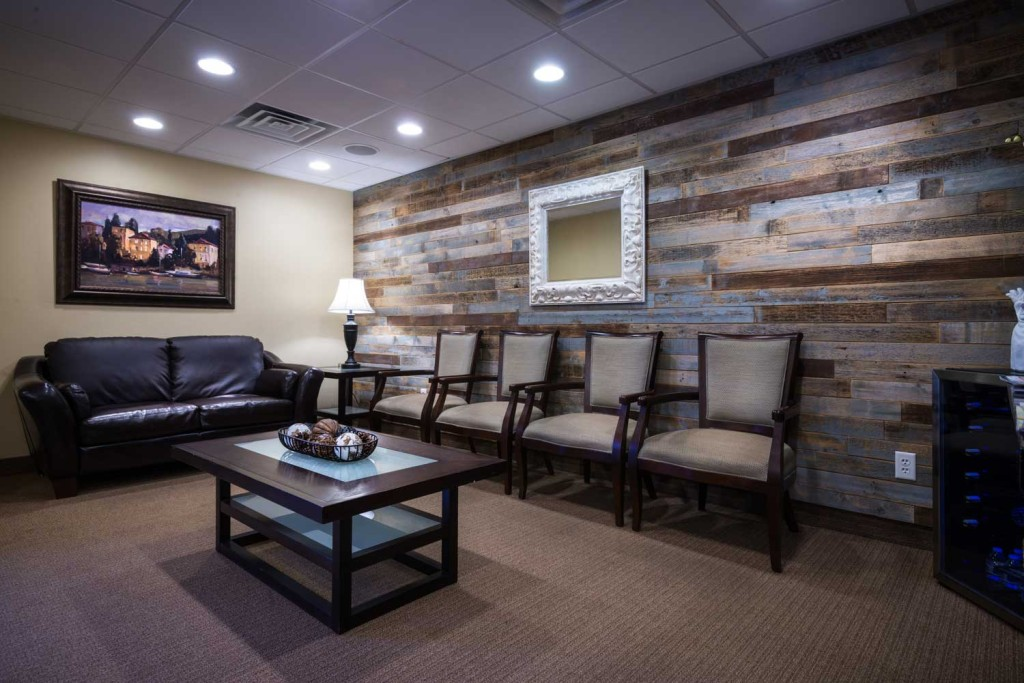 Home and Commercial Office Interior Photographer