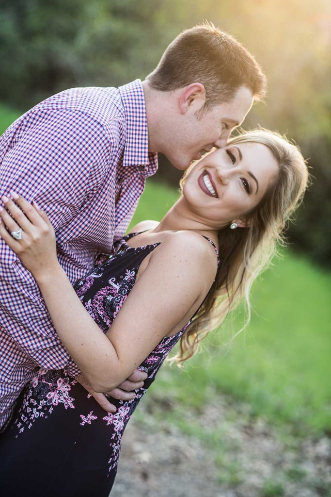 Houston Save the Date Engagement  Photography