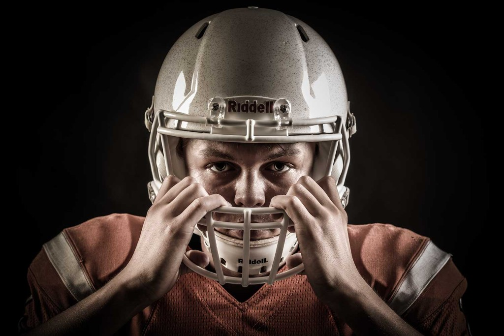 Sports Advertising Photography