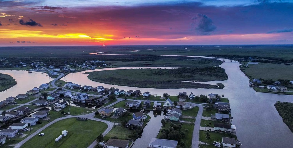 Real Estate Texas Aerial Photography
