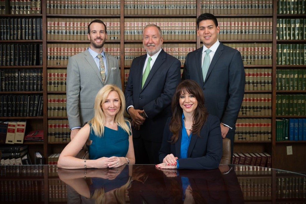 Houston Law Firm Attorney Photo