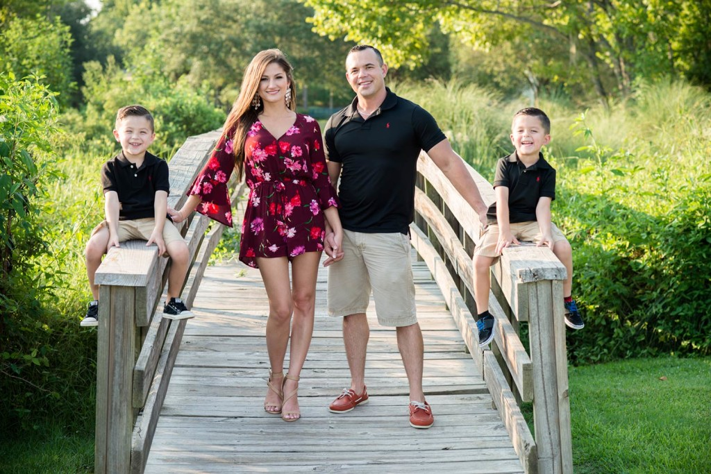 Family Portrait Photography